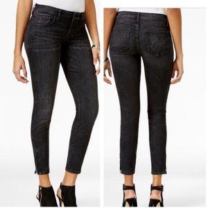Guess Marilyn 3 zip jeans